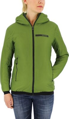Adidas Women's Terrex Ndosphere Flex II Hooded Jacket