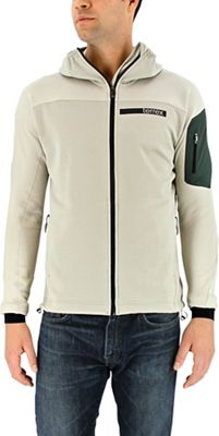Adidas Men's Terrex Stockhorn Fleece Hooded Jacket