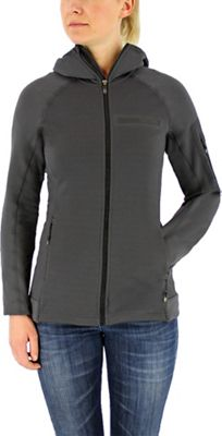 Adidas Women's Terrex Stockhorn Hooded Fleece Jacket