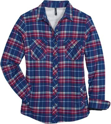 Kuhl Women's Amaya Flannel Shirt