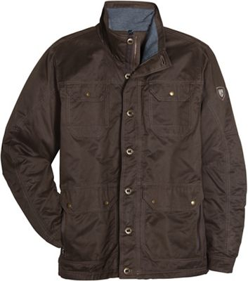 Kuhl Men's Insulated Kollusion Jacket