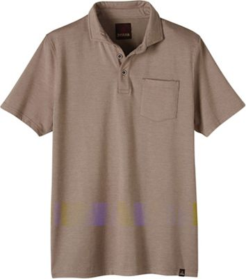 Prana Men's Brock Polo