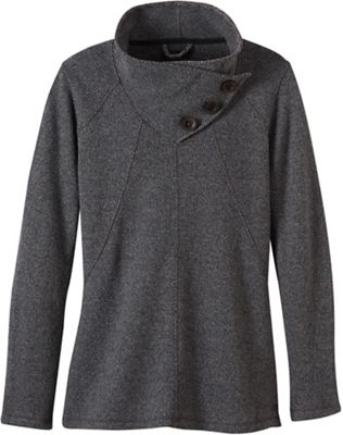 Prana Women's Ebba Tunic Sweater