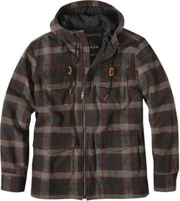 Prana Men's Field Jacket