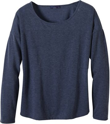 Prana Women's Vicky LS Top