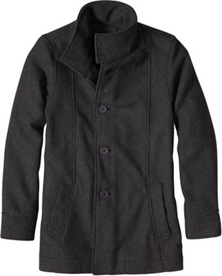 Prana Men's Winter Peacoat