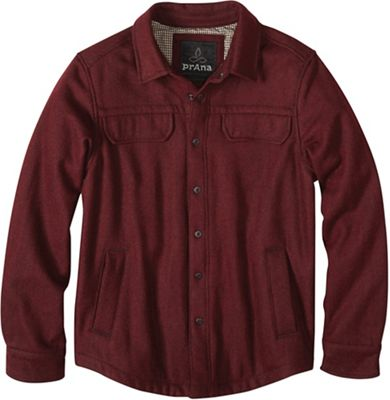 Prana Men's Wooley Jacket