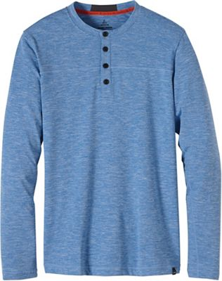Prana Men's Zylo Henley Shirt