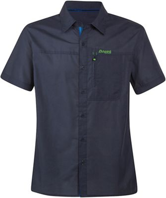 Bergans Men's Sletta SS Shirt