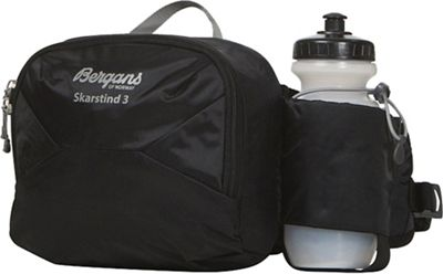 Bergans Skarstind 3L Hip Pack with Bottle