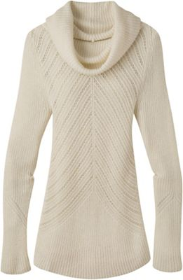 Mountain Khakis Women's Countryside Cowl Neck Sweater