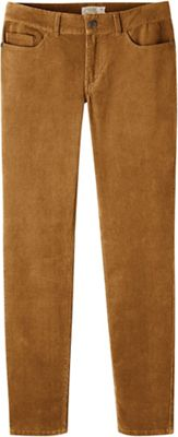 Mountain Khakis Women's Canyon Cord Skinny Slim Fit Pant