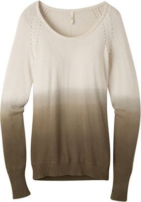 Mountain Khakis Women's Darby Dip Dyed Sweater