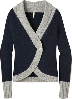 Mountain Khakis Women's Fleck Shawl Cardigan Sweater