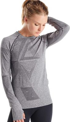 Oiselle Women's Tripoli LS Top