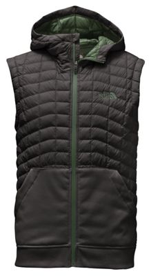 The North Face Men's Kilowatt ThermoBall Vest