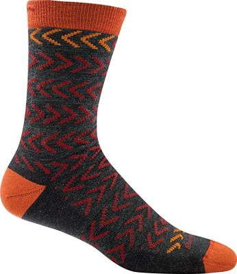 Darn Tough Men's Chevrons Crew Sock