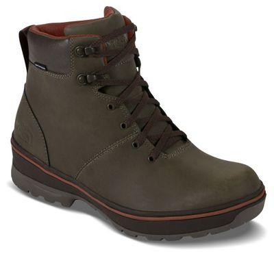 The North Face Men's Ballard Commuter Boot