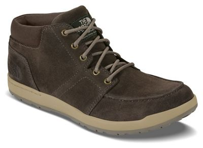 The North Face Men's Ballard Evo Chukka FG