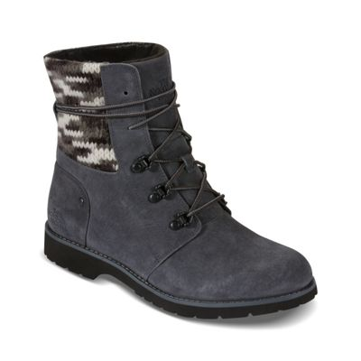 The North Face Women's Ballard Lace II MM Boot