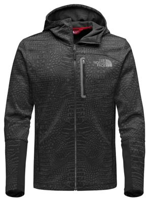 The North Face Men's Canyonlands SE Hoodie