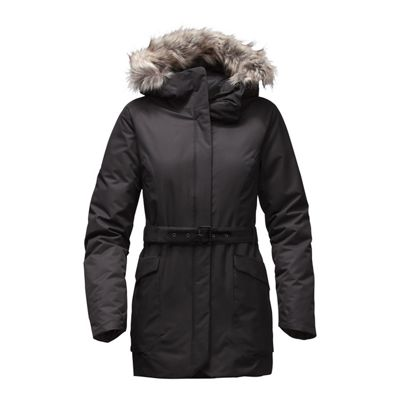 The North Face Women's Caysen Parka