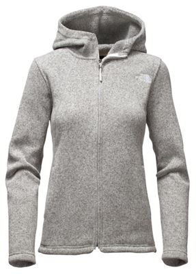 The North Face Women's Crescent Full Zip Hoodie
