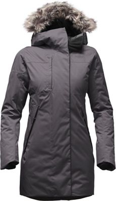 The North Face Women's Far Northern Waterproof Parka