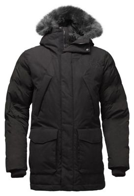 The North Face Men's Degray Parka