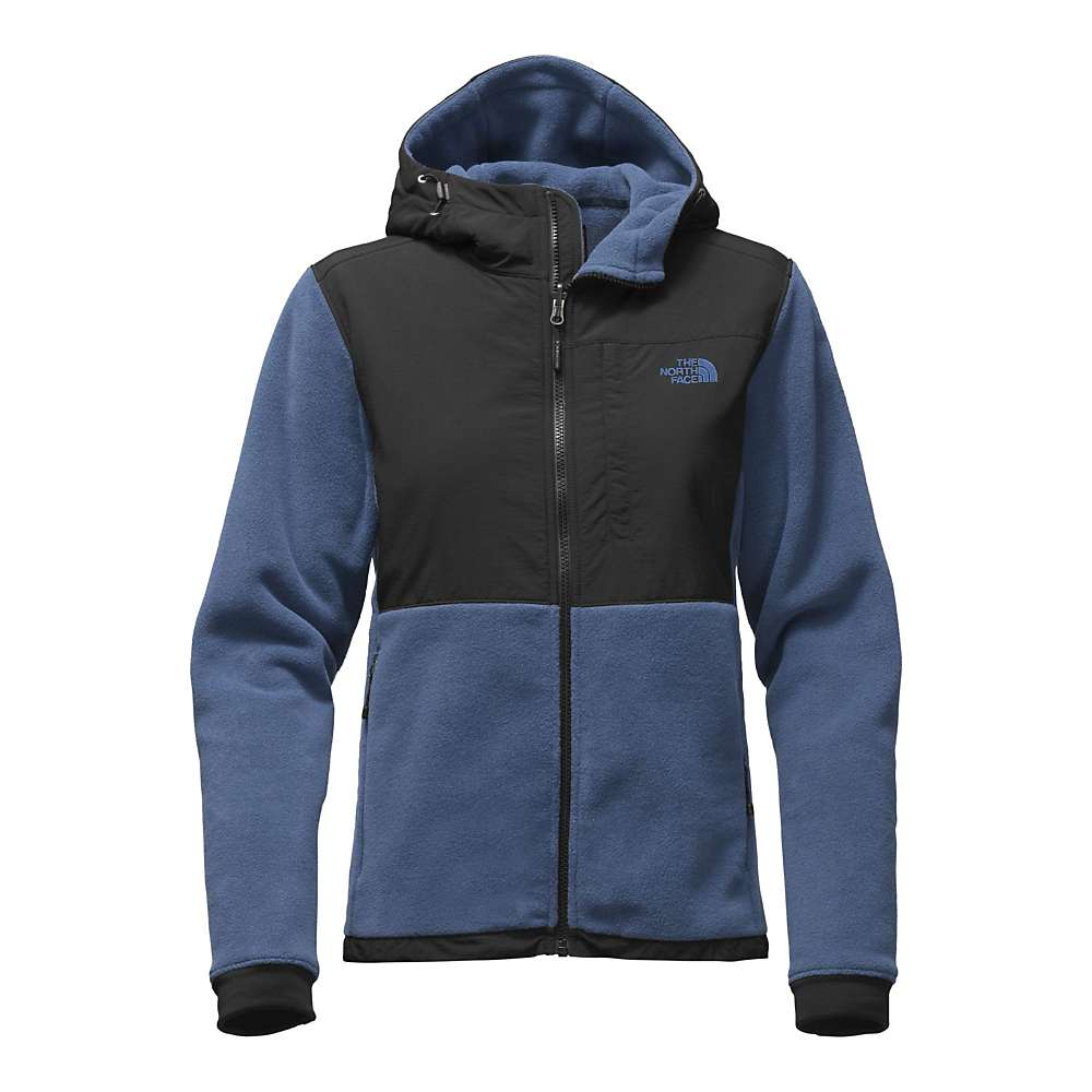 The north face womens denali hoodie