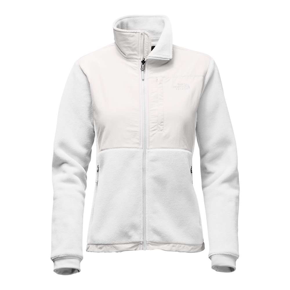 Northface fleece jacket women