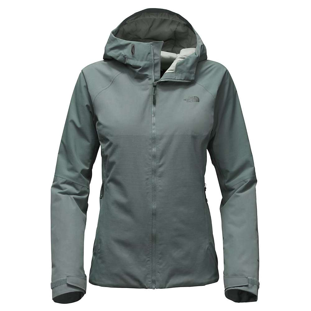 The North Face Women S Fuseform Apoc Insulated Jacket At