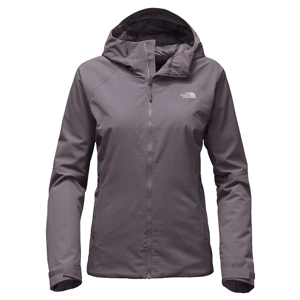 The North Face Women S Fuseform Apoc Insulated Jacket