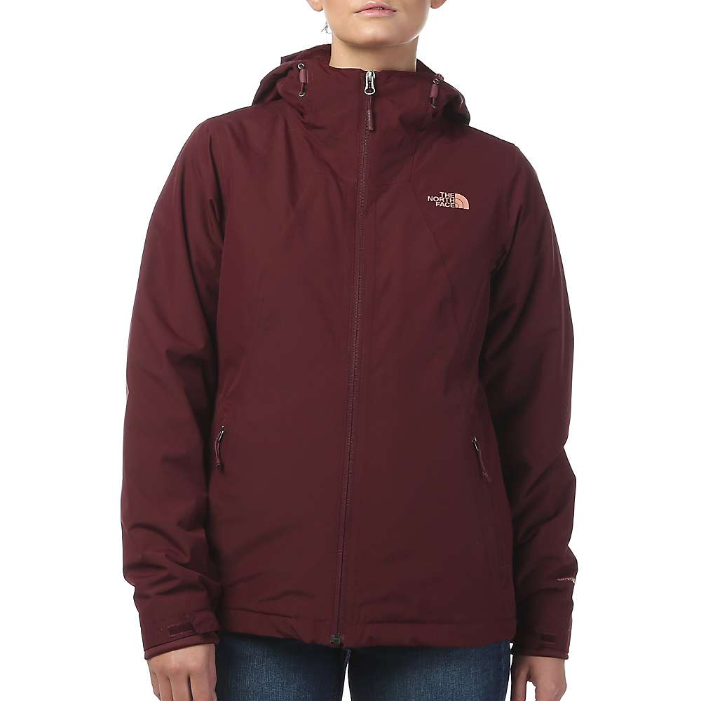 Kids will love hitting the downhill trails on cool days in this rugged windproof jacket with a water-repellent finish to shed light rain fleece-lined collar for extra warmth and secure-zip hand pockets to .