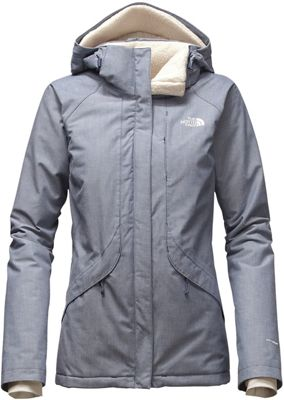 The North Face Women's Inlux Insulated Jacket