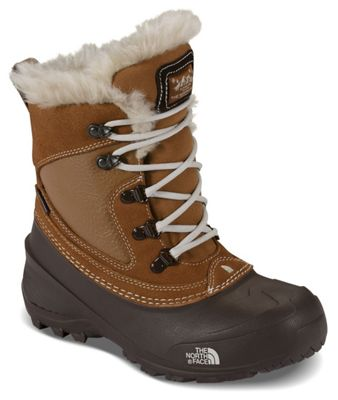 The North Face Youth Shellista Extreme Boot