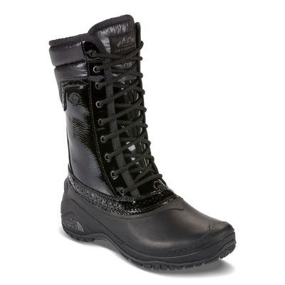 The North Face Women's Shellista II Mid Luxe Boot