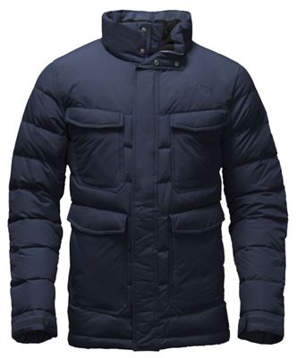 The North Face Men's Far Northern Jacket
