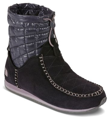 The North Face Women's Thermoball Bootie Evo Boot