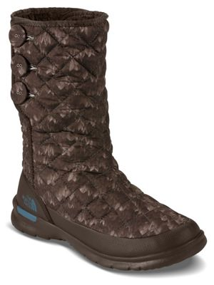 The North Face Women's Thermoball Button-Up Boot