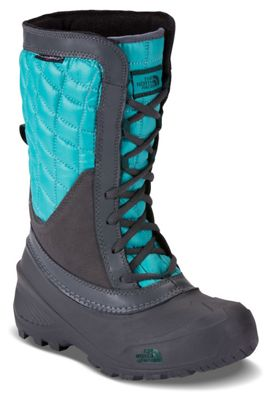 The North Face Youth Thermoball Shellista Boot