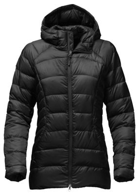The North Face Women's Tonnerro Parka