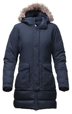 The North Face Women's Tuvu Parka