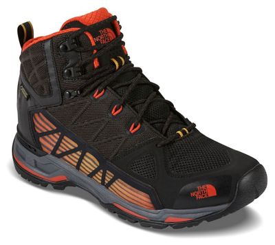 The North Face Men's Ultra GTX Surround Mid Boot
