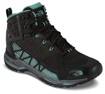 The North Face Women's Ultra GTX Surround Mid Boot