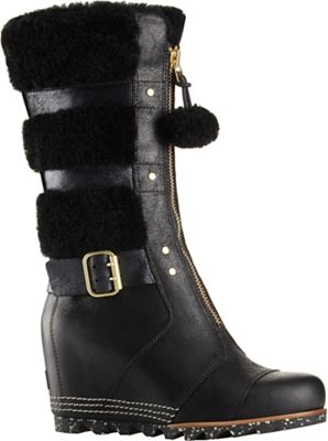Sorel Women's Helen Wedge Holiday Boot