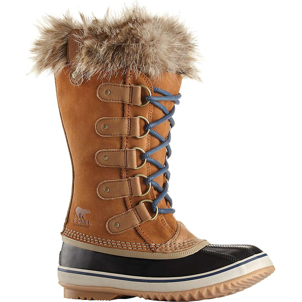 Sorel Women S Joan Of Arctic Boot At Moosejaw Com