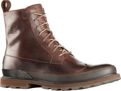 Sorel Men's Madson Wingtip Boot