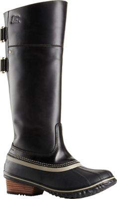 Sorel Women's Slimpack Riding Tall II Boot