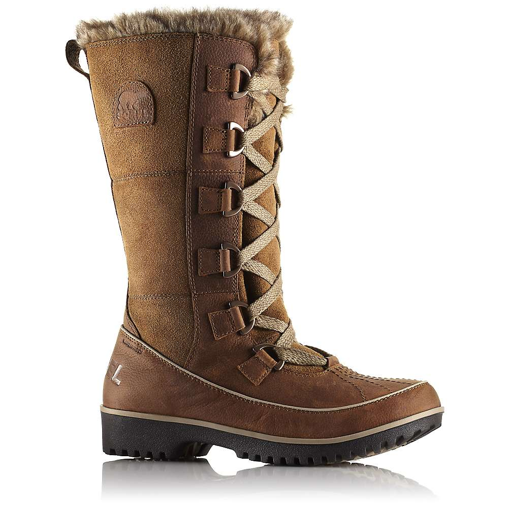 Fantastic Sorel Tivoli Camp 18 Boots (For Women) 4741A